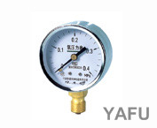 氢气压力表